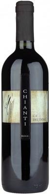 Вино красное сухое «Chianti Ca' Del Doge» 2015 г.