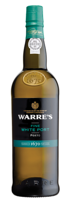 Портвейн «Warre's Fine White Port»