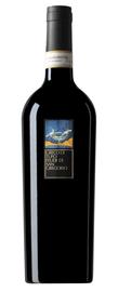 Вино красное сухое «Greco di Tufo» 2016 г.