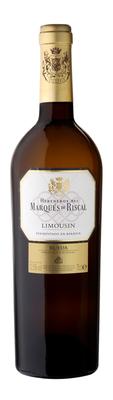Вино белое сухое «Limousin» 2015 г.