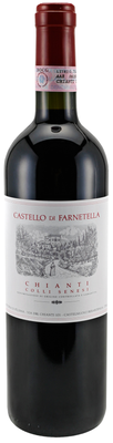 Вино красное сухое «Fattoria di Felsina Chianti Colli Senesi» 2015 г.