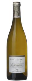 Вино белое сухое «Pouilly-Fume En Travertin» 2016 г.