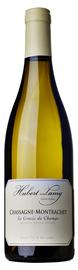 Вино белое сухое «Chassagne-Montrachet Les Concis du Champs» 2014 г.