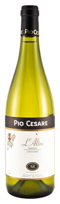 Вино белое сухое «L'Altro Chardonnay» 2016 г.