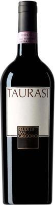 Вино красное сухое «Taurasi» 2012 г.