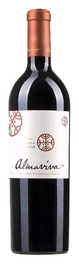 Вино красное сухое «Almaviva» 2014 г.