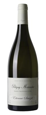 Вино белое сухое «Etienne Sauzet Puligny-Montrachet» 2014 г.