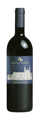 Вино красное сухое «Mille e Una Notte» 2012 г.