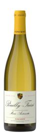 Вино белое сухое «Pouilly-Fuisse Marie Antoinette» 2015 г.