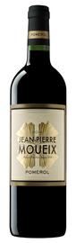 Вино красное сухое «Jean-Pierre Moueix Pomerol» 2014 г.