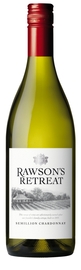 Вино белое сухое «Rawson's Retreat Semillon Chardonnay» 2016 г.