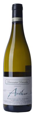 Вино белое сухое «Arthur Chardonnay» 2014 г.