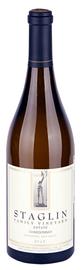 Вино белое сухое «Staglin Estate Chardonnay» 2014 г.