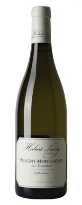 Вино белое сухое «Puligny-Montrachet Les Tremblots» 2014 г.