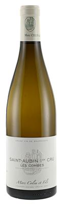 Вино белое сухое «Saint-Aubin Premier Cru Les Combes» 2012 г.