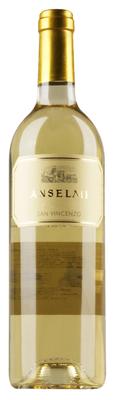 Вино белое полусухое «San Vincenzo» 2016 г.