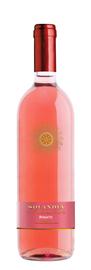 Вино розовое полусухое «Solandia Rosato» 2016 г.