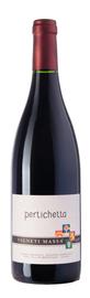 Вино красное сухое «Pertichetta» 2011 г.