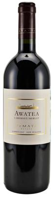 Вино красное сухое «Awatea» 2015 г.