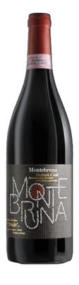 Вино красное сухое «Montebruna» 2015 г.
