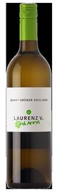 Вино белое полусухое «Sunny Gruner Veltliner» 2015 г.