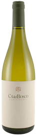 Вино белое сухое  «Curtefranca Bianco» 2016 г.