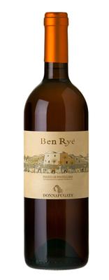 Вино белое сладкое «Ben Rye, 0.375 л» 2015 г.
