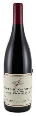 Вино красное сухое «Nuits-Saint-Georges Premier Cru Aux Boudots» 2011 г.