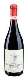 Вино красное сухое «Evenstad Reserve Pinot Noir» 2012 г.