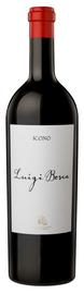 Вино красное сухое «Icono» 2010 г.