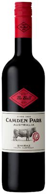 Вино красное полусухое «Camden Park Shiraz» 2016 г.