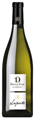 Вино белое сухое «Pouilly-Fume Les Duchesses» 2015 г.