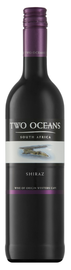 Вино красное полусухое «Two Oceans Shiraz» 2016 г.