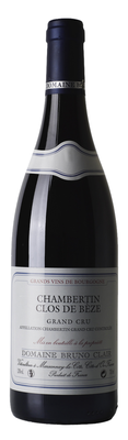 Вино красное сухое «Chambertin Clos de Beze Grand Cru» 2013 г.