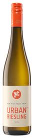 Вино белое полусухое «Urban Riesling» 2016 г.
