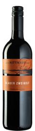 Вино красное сухое «Zweigelt» 2015 г.