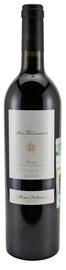 Вино красное сухое «Les Terrasses Velles Vinyes» 2015 г.