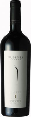 Вино красное сухое «Pulenta Estate I Malbec» 2014 г.