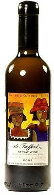 Вино белое сладкое «ВиStraw Wine» 2009 г.