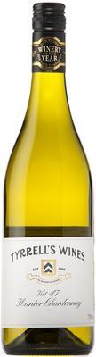 Вино белое сухое «Chardonnay Vat 47» 2008 г.
