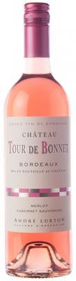 Вино розовое сухое «Chateau Tour de Bonnet» 2010 г.