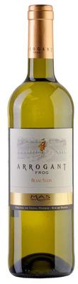 Вино белое сухое «Arrogant Frog Blanc Satin Languedoc-Roussillon» 2013 г.