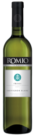 Вино белое полусухое «Romio Sauvignon Blanc» 2016 г.