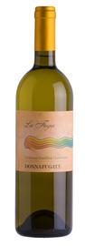 Вино белое сухое «La Fuga Chardonnay» 2016 г.