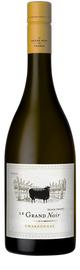 Вино белое сухое «Le Grand Noir Chardonnay» 2016 г.