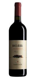 Вино красное сухое «Rocca Rubia» 2014 г.