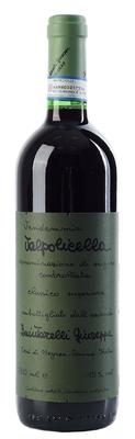 Вино красное сухое «Valpolicella Classico Superiore» 2009 г.