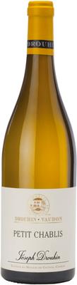 Вино белое сухое «Joseph Drouhin Petit Chablis» 2015 г.