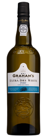 Портвейн «Graham's Extra Dry White Port»