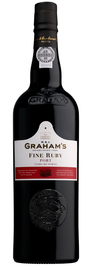 Портвейн «Graham's Fine Ruby»